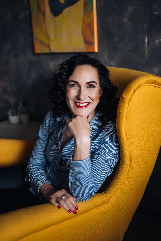 Andrea Fuglíková